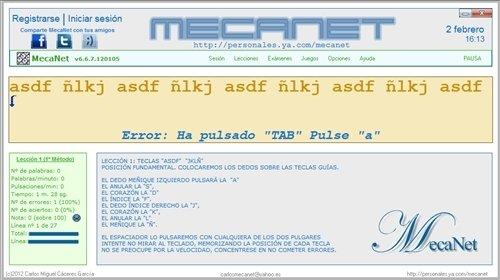 MecaNet 2