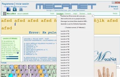 MecaNet 5