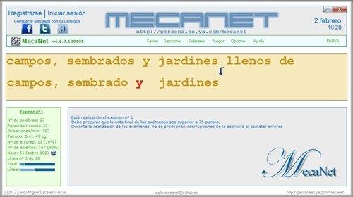 MecaNet 6