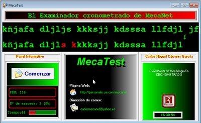 MecaNet 8