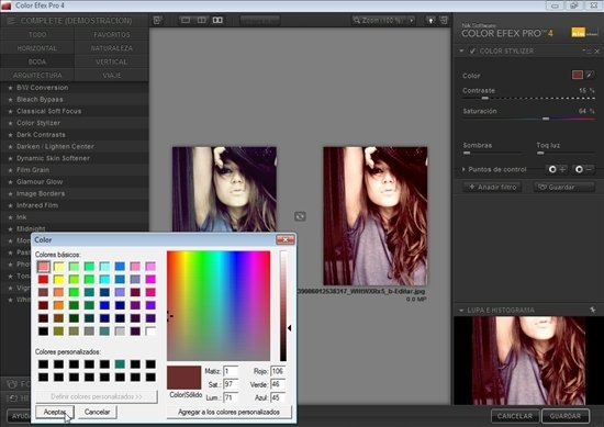 Color Efex 6