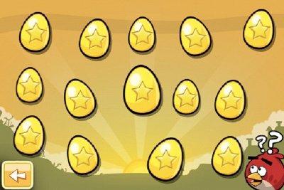 Huevos oro