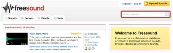 Samples Virtual DJ - 4