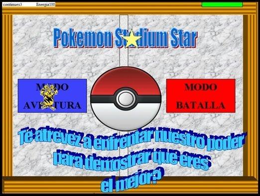 Pokemon para PC - 2