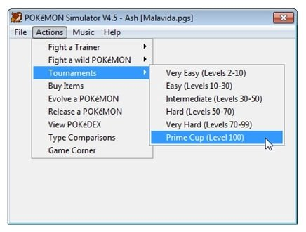 Pokemon para PC - 5
