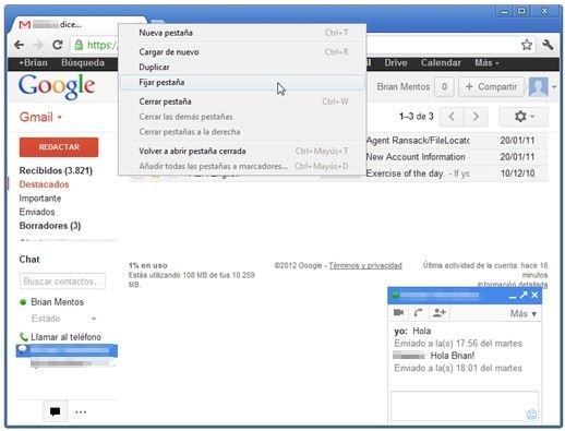 Chrome multitarea - 8