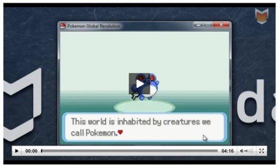 Pokemon para PC - 100