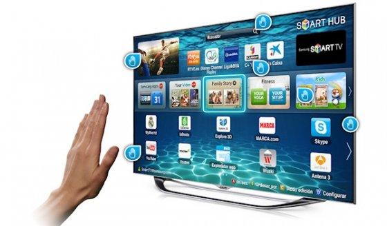 TV multimedia 1