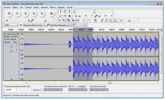 Bases Virtual DJ - 3