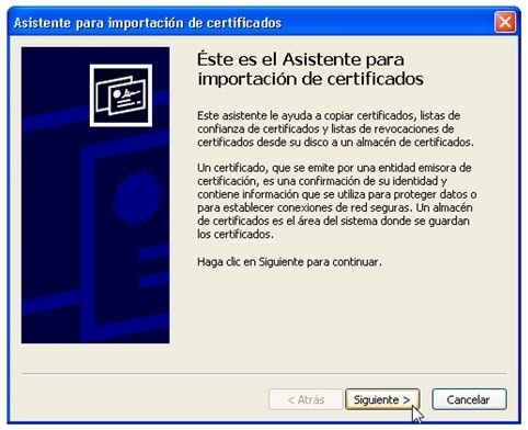 Certificado digital - 3