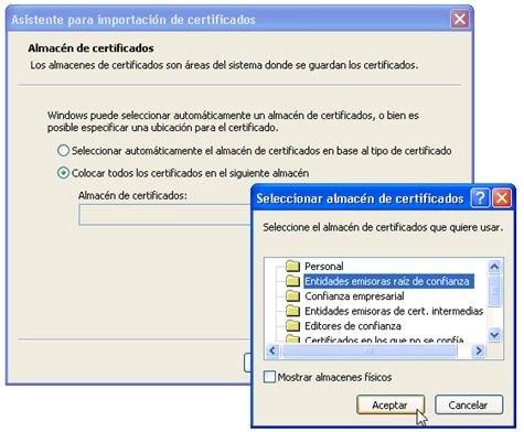 Certificado digital - 4