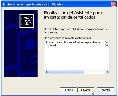 Certificado digital - 5