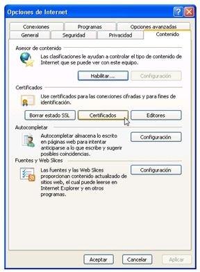 Certificado digital - 7