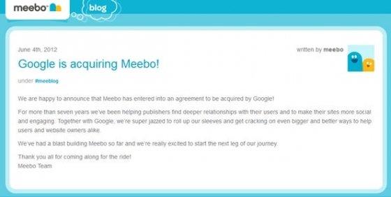 El adiós de Meebo - 2