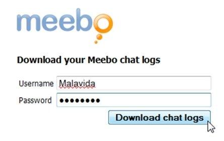 El adiós de Meebo -