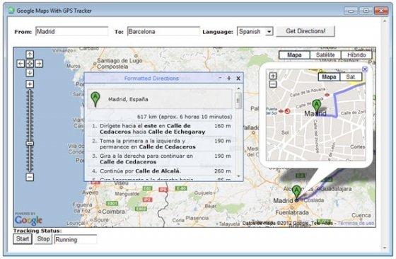 GPS para PC - 3