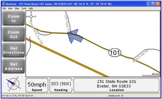 GPS para PC - 4