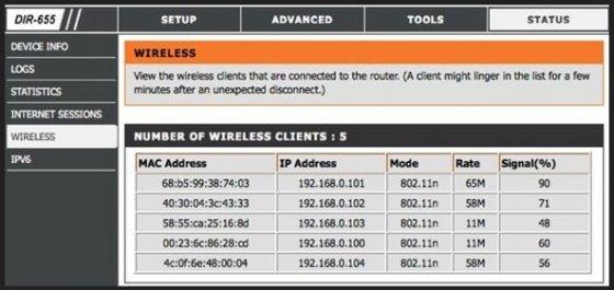 Cómo saber si me roban Wi-Fi - 1