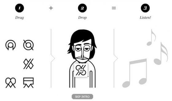 Jugar y crear música con Incredibox - 1