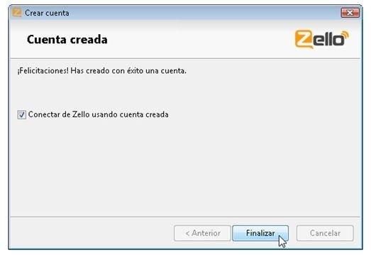 Zello para PC - 2