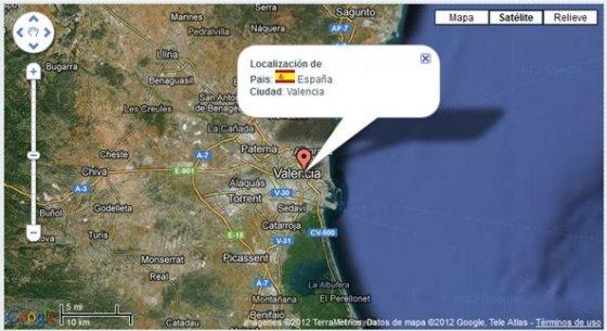 Localizar IP - 1
