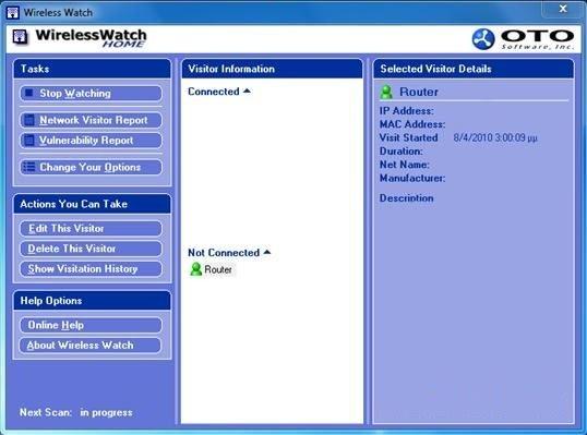 Cómo saber si me roban Wi-Fi - 3