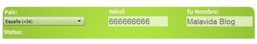 Enviar mensajes de WhatsApp - 2