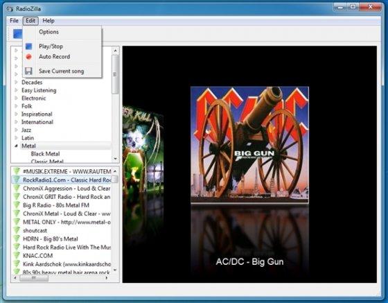 Descargar radio MP3 3
