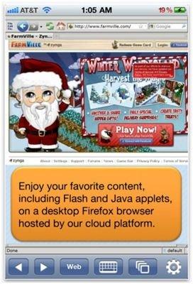 Descargar Java para iPhone - 1