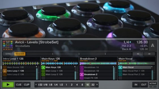 Remix Decks Traktor - 4