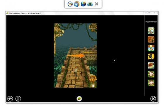 Temple Run para PC - 4