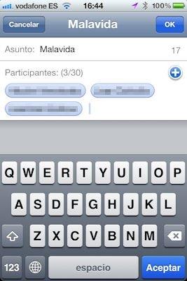 Trucos WhatsApp - 1