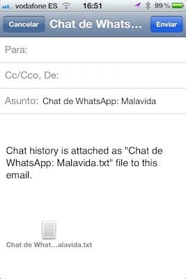Trucos WhatsApp - 10