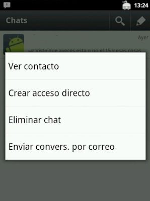 Trucos WhatsApp - 11