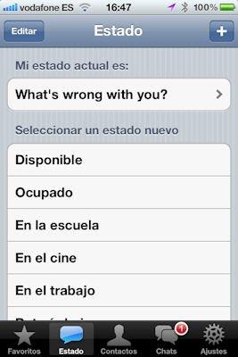 Trucos WhatsApp - 3