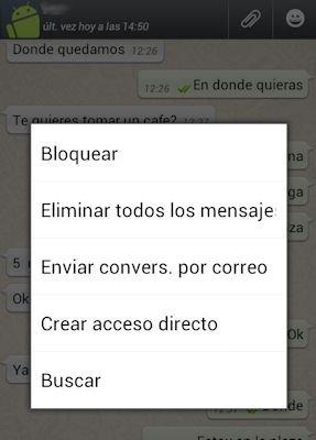 Trucos WhatsApp - 4
