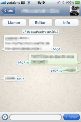 Trucos WhatsApp - 5