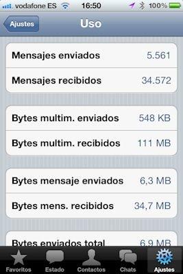 Trucos WhatsApp - 7