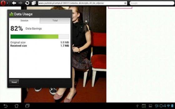 Ultrasurf para Android - 1