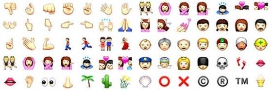 Iconos para WhatsApp - 5