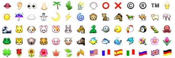 Iconos para WhatsApp - 6