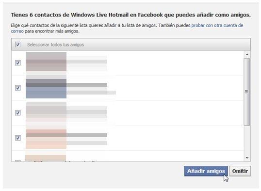Cómo crear una cuenta en facebook - 3