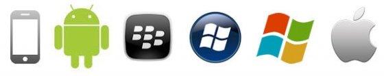 Sistemas operativos compatibles con LINE