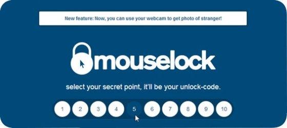 Introducir el código secreto de acceso al PC