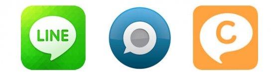 Aplicaciones de mensajería instantánea alternativas a WhatsApp