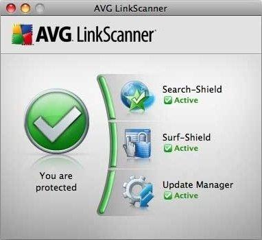 AVG LinkScanner puede asegurar la navegación en Internet