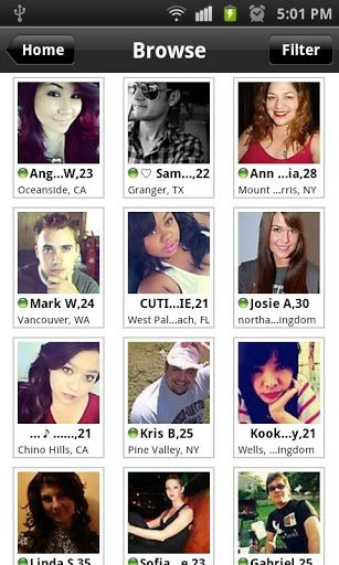 Tagged como aplicación para encontrar pareja