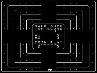Captura de juego de MameUI32