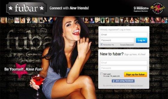 Fubar, red social que simula conversaciones en la barra del bar