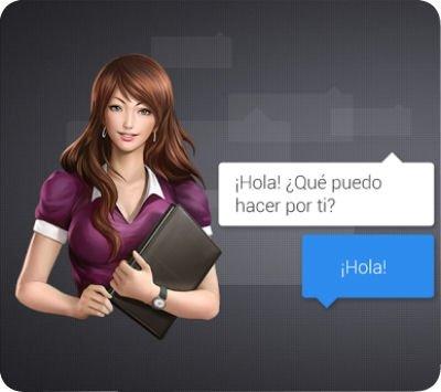 Imagen la aplicación Asietnet para Android
